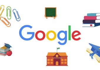 novità di google workspace for education